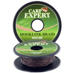 Fir textil Carp Expert Skin Line New 15lbs Mud Brown