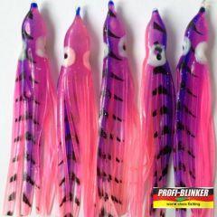 Octopus Profi-Blinker Pink 10cm