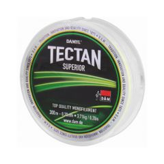 Fir monofilament D.A.M Tectan Superior 0.28mm/6.85kg/300m