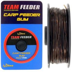 Team Feeder Carp Feeder Gum 0.6mm/10m