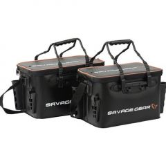 Geanta Savage Gear Boat & Bank 40x25x25cm