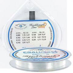 Fir monofilament Cralusso Prestige 0.178mm/50m