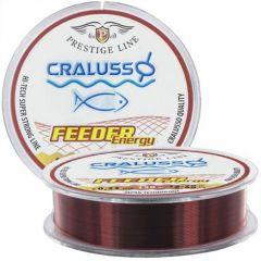 Fir monofilament Cralusso Feeder Prestige 0.30mm/150m