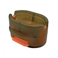 Orange Mould Press Pusher