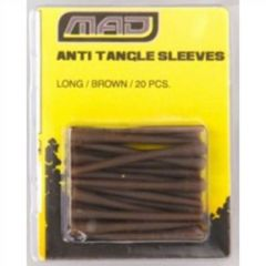 Con DAM MAD Antitangle Sleeves Long Brown