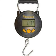 Cantar digital Browning Digital Match 25kg