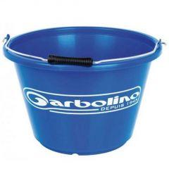 Galeata Garbolino Seau Bleu 18L