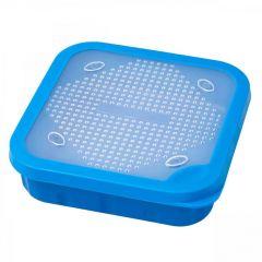 Cutie Momeala Garbolino Bait Boxes Blue 1.00L