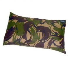 Aqua Atexx Pillow Cover