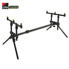 Rod Pod DAM MAD D-Fender 3 posturi