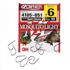 Carlige Owner 4105 Mosquito Light  nr.2