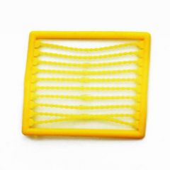 Stopper Mostiro Oval Mini Yellow