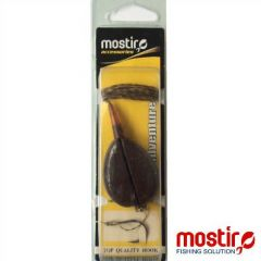 Montura Mostiro In Line Leadcore 100g