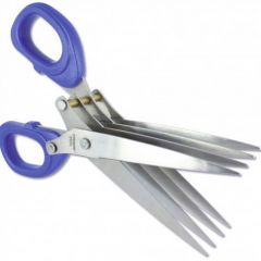 Foarfeca Browning Blade Worm Scissors
