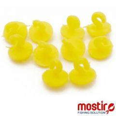 Stopper Mostiro Flotant Mini Yellow