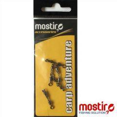 Varteje Mostiro cu prindere rapida nr.4