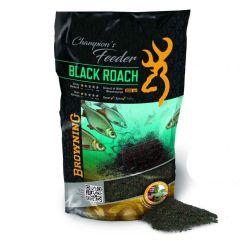 Nada Browning Groundbait Champion Feeder Mix Black Roach, 1kg