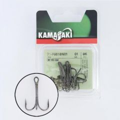 Ancora Kamasaki P881BN Nr.2