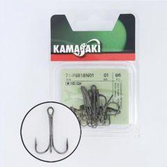 Ancora Kamasaki P881BN Nr.1/0