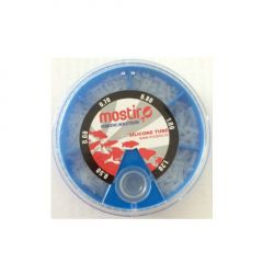 Cutie varnis Mostiro silicon natural 0.5-1.2mm