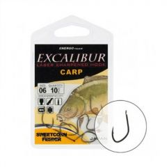 Carlige Excalibur Sweetcorn Feeder NS Nr.6