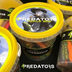 4Predators Tackle Box