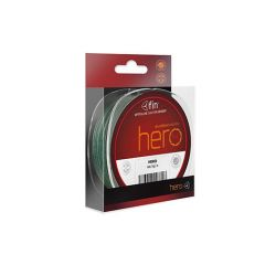 Fir textil Delphin Hero 0.25mm/16.8kg/117m