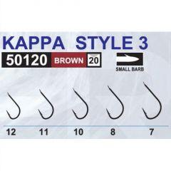 Carlige Owner 50120 Kappa Style 3 nr.10