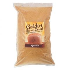 Bait-Tech Golden Brown Crumb 2kg