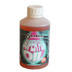 Aditiv Lichid Bait-Tech Superfish 500ml
