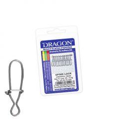 Agrafe Dragon Spinn Lock Nr.14/10kg