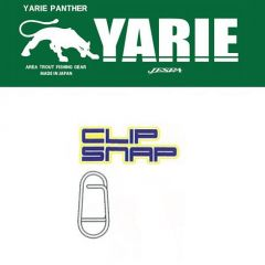 Agrafe Yarie-Jespa Clip Snap M Area Trout