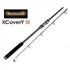 Lanseta Anaconda X-Covery III 3.90m/3,5lb