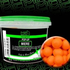 Boilies MG Special Carp Pop-Up  Miere 10-14mm