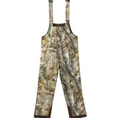 Pantalon Rocky ProHunter Waterproof Insulated Bibs, marime XL