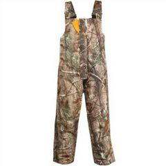 Pantalon Rocky ProHunter Reversible Insulated Bib, marime XL