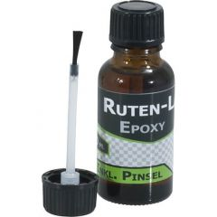 Lac Sanger Epoxy Rod Varnish 20ml