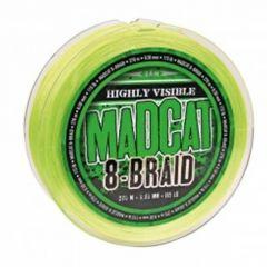 Fir textil Madcat 8 Braid G2 0,50mm/52kg/270m