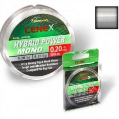 Fir monofilament Browning Cenex Hybrid Power 0,18mm/3,90kg/100m