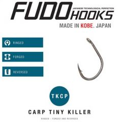 Carlige Fudo Tiny Killer TF Nr.10