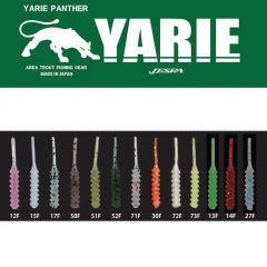 Yarie-Jespa Amibaits 2.3cm, culoare 71F