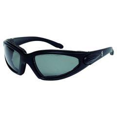 Ochelari polarizati Browning Wide Eye Dark Grey