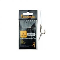 Carlige legate Browning Feeder Method nr.14/10cm