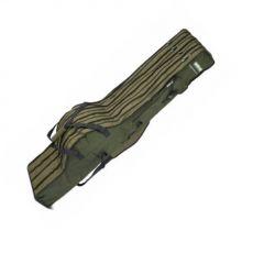 Husa Sanger Basic pentru 4 lansete 150cm
