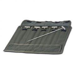 Set cuie cort Anaconda Storm Tent Peg XL