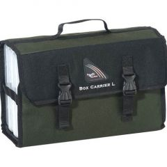 Geanta Iron Claw Box Carrier - L