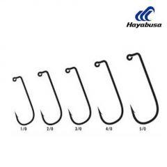Carlige Hayabusa Jig151BN, Nr.1/0