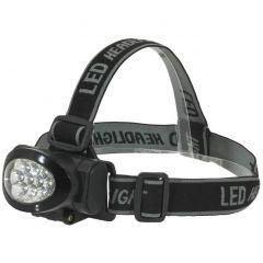 Lanterna cap Sanger X-Light Q-10