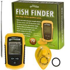 Sonar pescuit EnergoTeam Outdoor Wireless