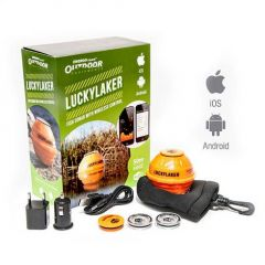 Sonar EnergoTeam Outdoor Lucky Laker WIFI